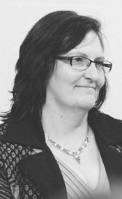 Glenys Bayne Headshot