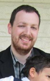 Nathan Bayne Headshot